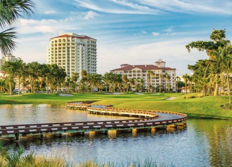 Hotel JW Marriott Miami Turnberry Resort & Spa in Florida - Bild von DERTOUR