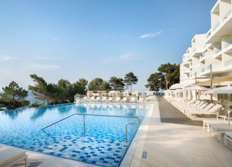 Hotel Carolina Resort by Valamar in Nordadriatische Inseln - Bild von FTI Touristik