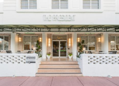 The President Hotel Miami in Florida - Bild von airtours