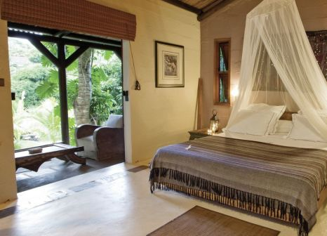 Hotelzimmer mit Golf im Lakaz Chamarel Exclusive Lodge