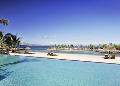 Hotel InterContinental Mauritius Resort in Westküste - Bild von FTI Touristik