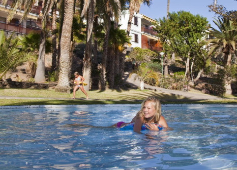 Hotel Rocas Rojas in Gran Canaria - Bild von Bentour Reisen