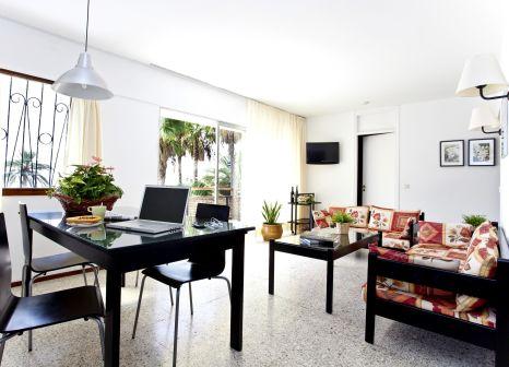 Hotelzimmer mit Fitness im Rocas Rojas