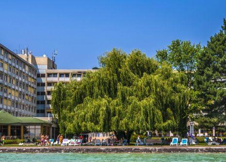 Club Tihany Hotel & Bungalók 52 Bewertungen - Bild von TUI Deutschland