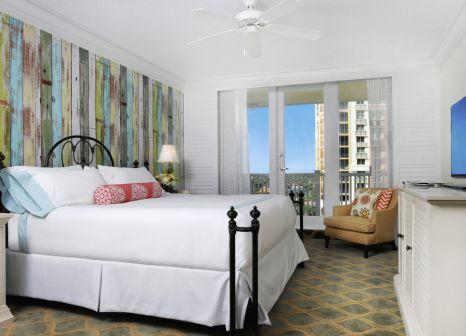 Hotelzimmer mit Wassersport im Pelican Grand Beach Resort