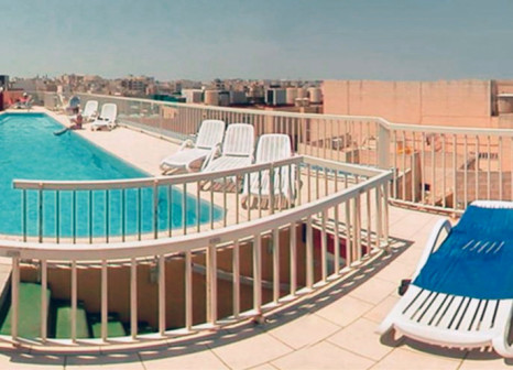 Hotel Diplomat in Malta island - Bild von JAHN REISEN
