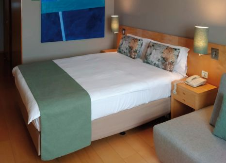 Hotelzimmer mit Tennis im The Lince Azores Great & Spa