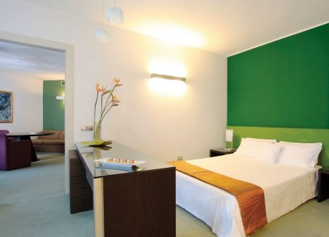 Hotelzimmer mit Tennis im Four Points by Sheraton Catania Hotel & Conference Center