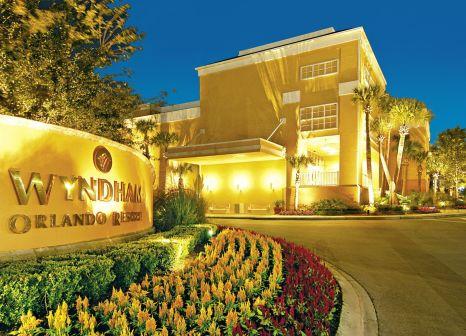 Hotel Wyndham Orlando Resort International Drive günstig bei weg.de buchen - Bild von 5vorFlug