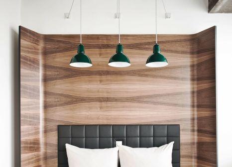 Hotel Daniel Wien günstig bei weg.de buchen - Bild von 5vorFlug