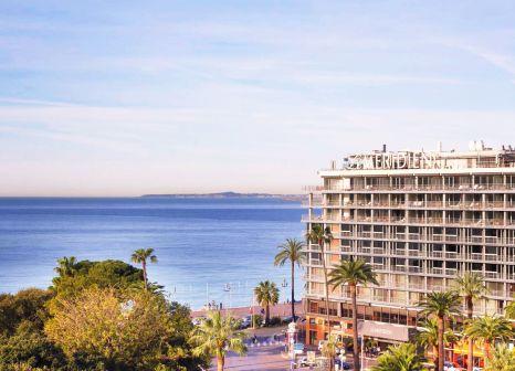 Hotel Le Meridien Nice günstig bei weg.de buchen - Bild von 5vorFlug