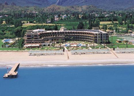 Hotel Armas Labada in Türkische Riviera - Bild von 5vorFlug