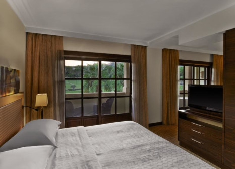 Hotelzimmer mit Golf im Sheraton Mallorca Arabella Golf Hotel