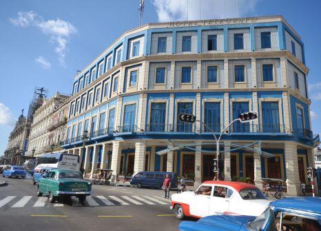 Hotel Telégrafo günstig bei weg.de buchen - Bild von 5vorFlug