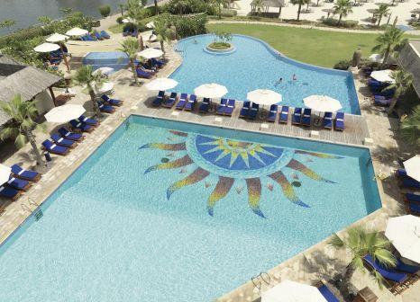 Hotel Radisson Blu Resort Sharjah in Sharjah & Ajman - Bild von 5vorFlug