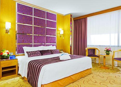 Hotelzimmer im Radisson Blu Resort Sharjah günstig bei weg.de