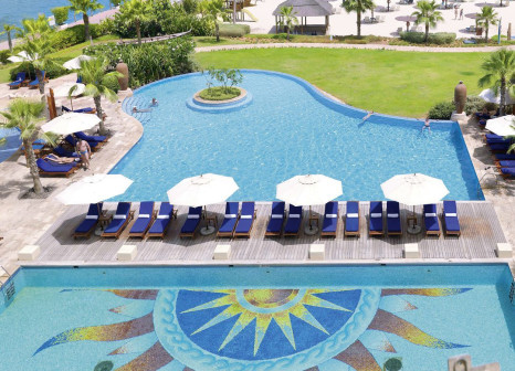 Hotel Radisson Blu Resort Sharjah 16 Bewertungen - Bild von 5vorFlug