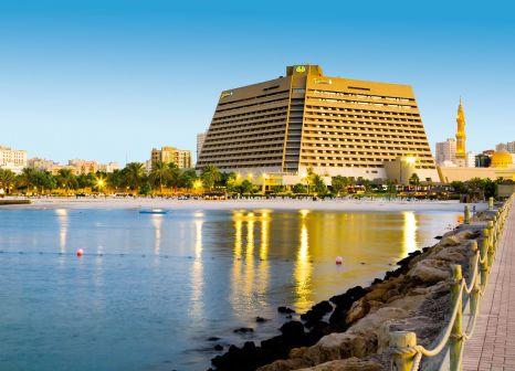 Hotel Radisson Blu Resort Sharjah günstig bei weg.de buchen - Bild von 5vorFlug