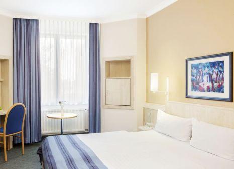 Hotelzimmer mit Animationsprogramm im InterCityHotel Magdeburg