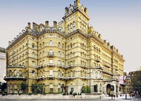 Hotel The Langham London günstig bei weg.de buchen - Bild von 5vorFlug
