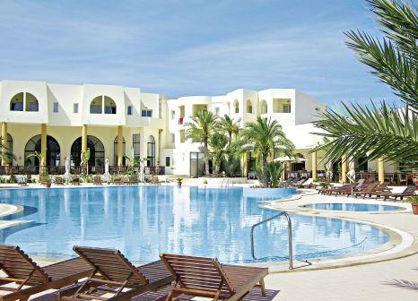 Hotel Green Palm in Djerba - Bild von 5vorFlug