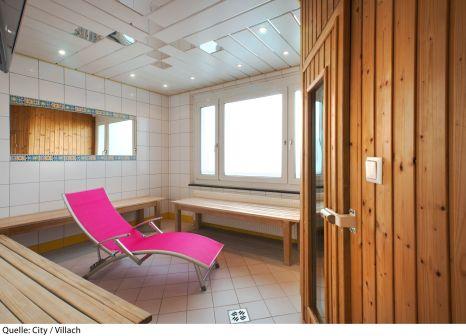 Hotel City Villach 1 Bewertungen - Bild von 5vorFlug
