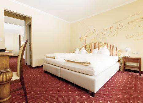 Hotelzimmer mit Fitness im Parkhotel Wehrle