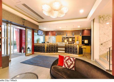 Hotel City Villach in Kärnten - Bild von 5vorFlug
