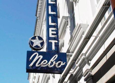 Hotel Nebo günstig bei weg.de buchen - Bild von 5vorFlug