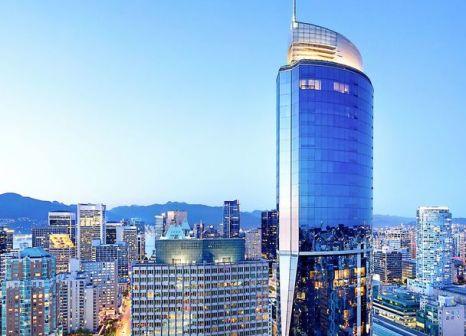 Hotel Sheraton Vancouver Wall Centre günstig bei weg.de buchen - Bild von 5vorFlug