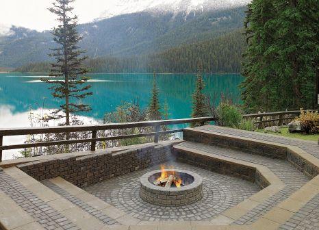 Hotel Emerald Lake Lodge in British Columbia - Bild von 5vorFlug