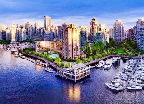 Hotel The Westin Bayshore, Vancouver in British Columbia - Bild von 5vorFlug