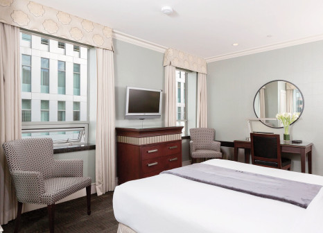 Hotel St. Regis in British Columbia - Bild von 5vorFlug