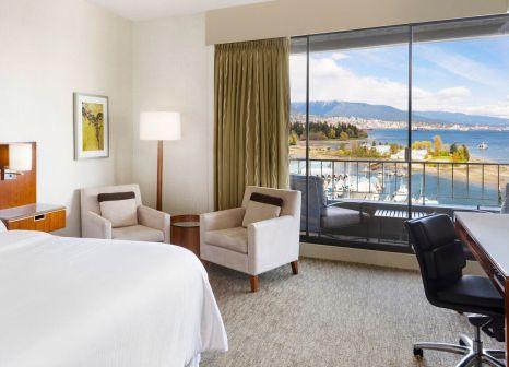 Hotelzimmer mit Familienfreundlich im The Westin Bayshore, Vancouver