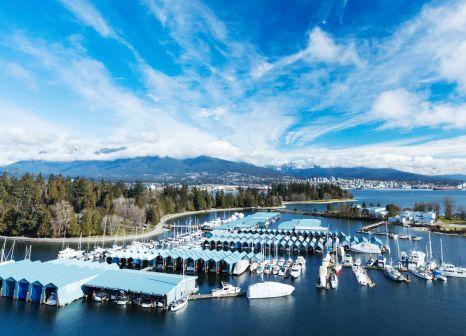 Hotel The Westin Bayshore, Vancouver 1 Bewertungen - Bild von 5vorFlug