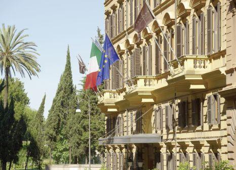 Hotel Sofitel Roma Villa Borghese günstig bei weg.de buchen - Bild von 5vorFlug