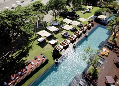Hotel Anantara Seminyak Bali Resort in Bali - Bild von 5vorFlug