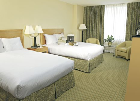 Hotelzimmer mit Fitness im The Florida Hotel & Conference Center at the Florida Mall