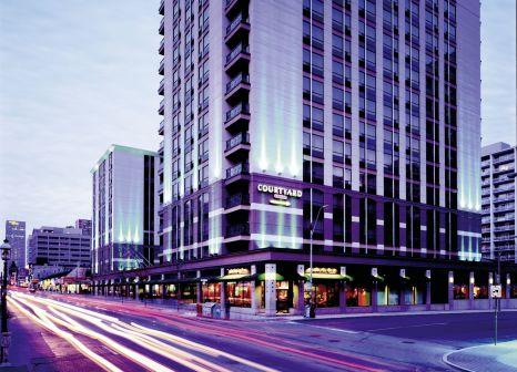 Hotel Courtyard Toronto Downtown günstig bei weg.de buchen - Bild von 5vorFlug