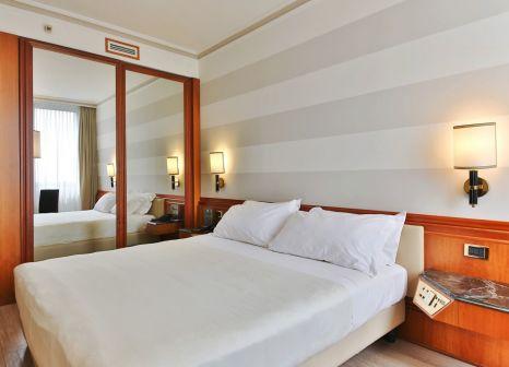 Hotelzimmer mit Fitness im Hotel Leon d'Oro