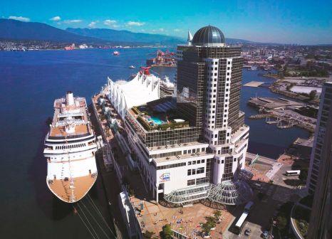 Hotel Pan Pacific Vancouver in British Columbia - Bild von 5vorFlug