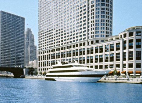 Hotel Sheraton Grand Chicago günstig bei weg.de buchen - Bild von 5vorFlug