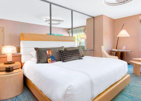 Hotelzimmer mit Animationsprogramm im Hotel Zoe Fisherman's Wharf