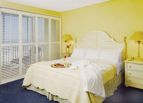 Hotelzimmer mit Volleyball im Pink Shell Beach Resort & Marina