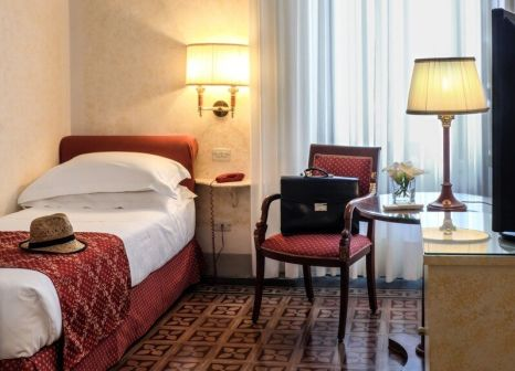 Hotelzimmer mit Fitness im Grand Hotel Royal, BW Premier Collection