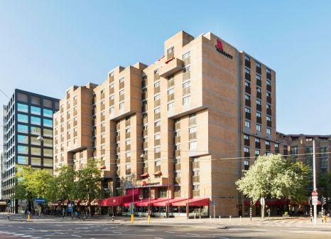 Hotel Marriott Amsterdam günstig bei weg.de buchen - Bild von 5vorFlug