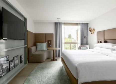 Hotel Marriott Amsterdam in Amsterdam & Umgebung - Bild von 5vorFlug
