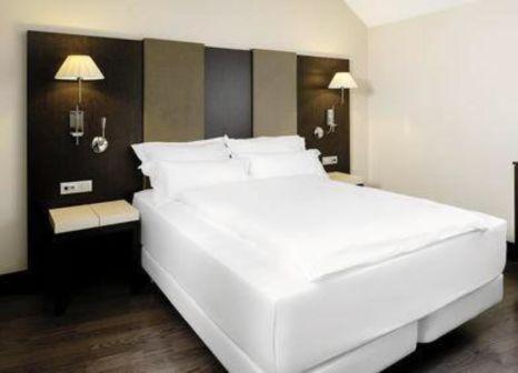 Hotelzimmer mit Fitness im NH Geneva Airport
