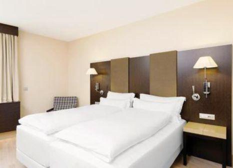 Hotelzimmer mit Golf im NH Geneva Airport