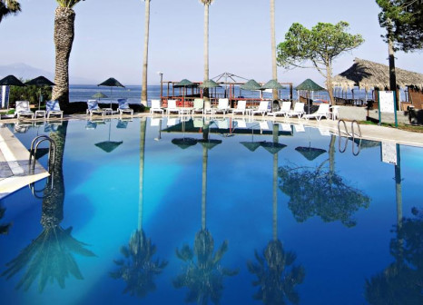 Hotel Ephesia Holiday Beach Club in Türkische Ägäisregion - Bild von 5vorFlug